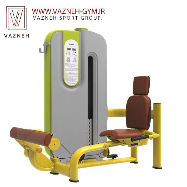 دستگاه بدنسازی ساق پا نشسته لند فیتنس سری LDGL 1