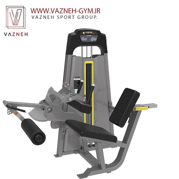دستگاه بدنسازی پشت پا نشسته لند فیتنس سری LD-9000 1
