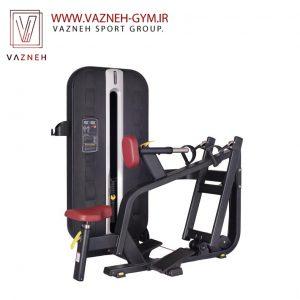 دستگاه بدنسازی اچ سری MCF شرکت MBH Fitness