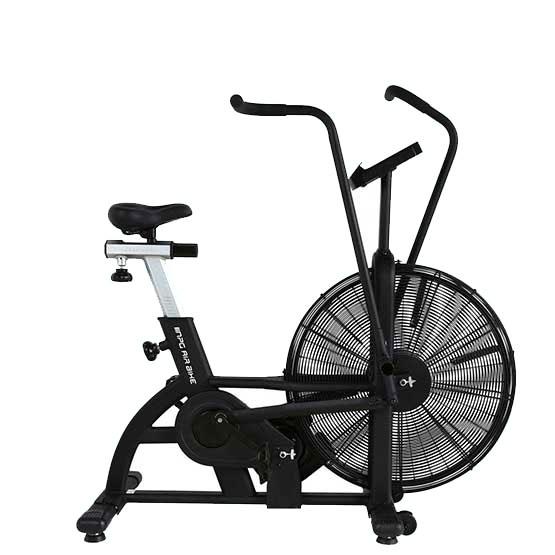 دوچرخه فن بایک الکترومگنتی وی مکس