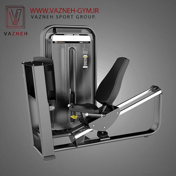 دستگاه بدنسازی پرس پا DHZ سری Fusion Pro 1