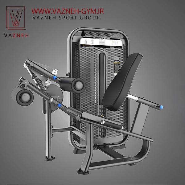 دستگاه بدنسازی پشت پا نشسته DHZ سری Fusion Pro 1