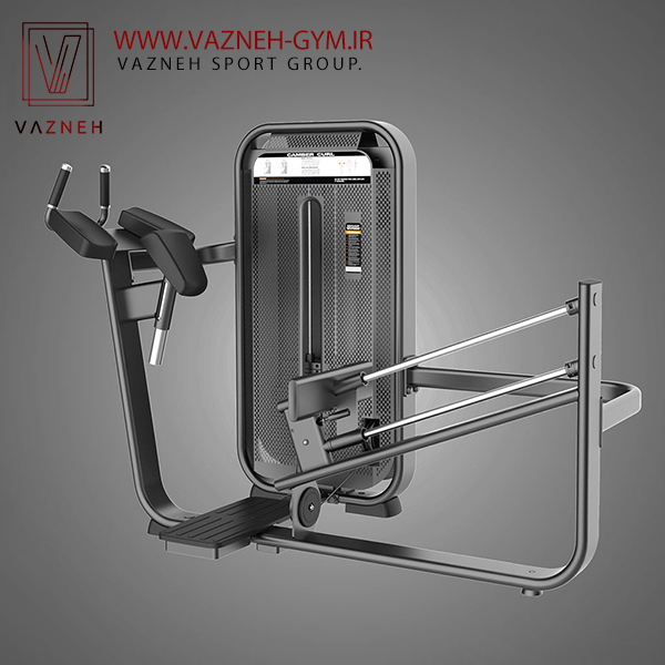 دستگاه بدنسازی گلوت پا DHZ سری Fusion Pro 1