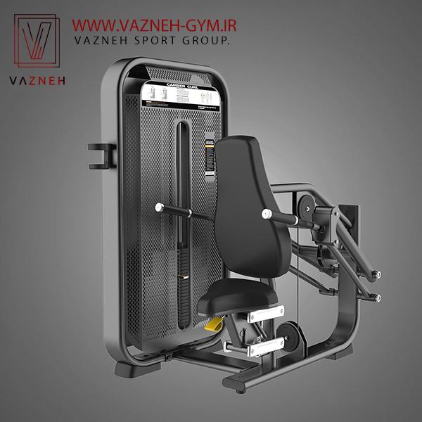 دستگاه بدنسازی پشت بازو دیپ DHZ سری Fusion Pro 1