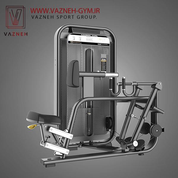 دستگاه بدنسازی زیر بغل اچ DHZ سری Fusion Pro 1