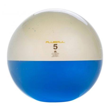 توپ آبی ۵ کیلویی ون سیتی مدرن فیتنس ۱
