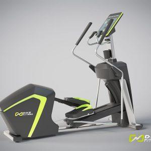 اسکی فضایی باشگاهی DHZ FITNESS مدل X9201